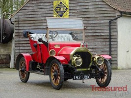 1911 Swift 10/12hp Tourer Classic Cars for sale