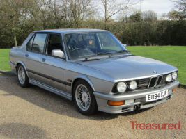 1987 BMW B10 ALPINA 3.5 5 SERIES Classic Cars for sale