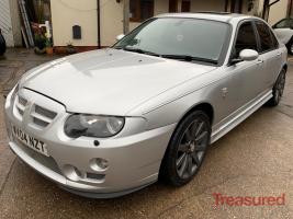 2004 MG ZT SE V8 260 Classic Cars for sale