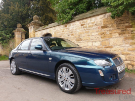 2005 Rover 75 4.6 V8 Contemporary SE Classic Cars for sale