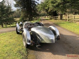 1938 Riley 16/4 Special Classic Cars for sale