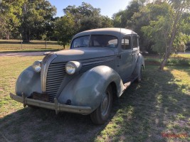 1938 Hudson 112 Classic Cars for sale
