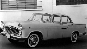 The French Car That Could Have Been a Zodiac V8?