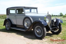 1928 Delage DR70 Classic Cars for sale