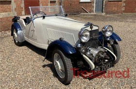 1932 Star 2.1 Litre Classic Cars for sale