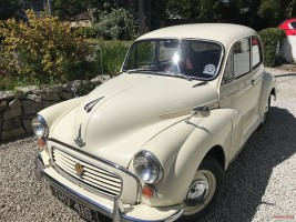 1961 Morris Minor Classic Cars for sale