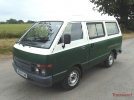 1995 Nissan Vanette Classic Cars for sale