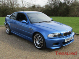 2005 BMW M3 Classic Cars for sale