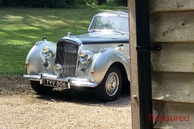 1954 Bentley R-Type Classic Cars for sale