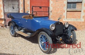 1918 Dodge Model 30 tourer Classic Cars for sale