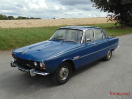 1973 Rover P6 Classic Cars for sale