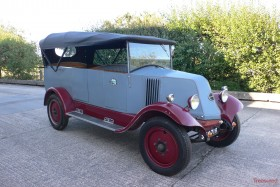 1926 Renault OS ESTATE BUS Classic Cars for sale