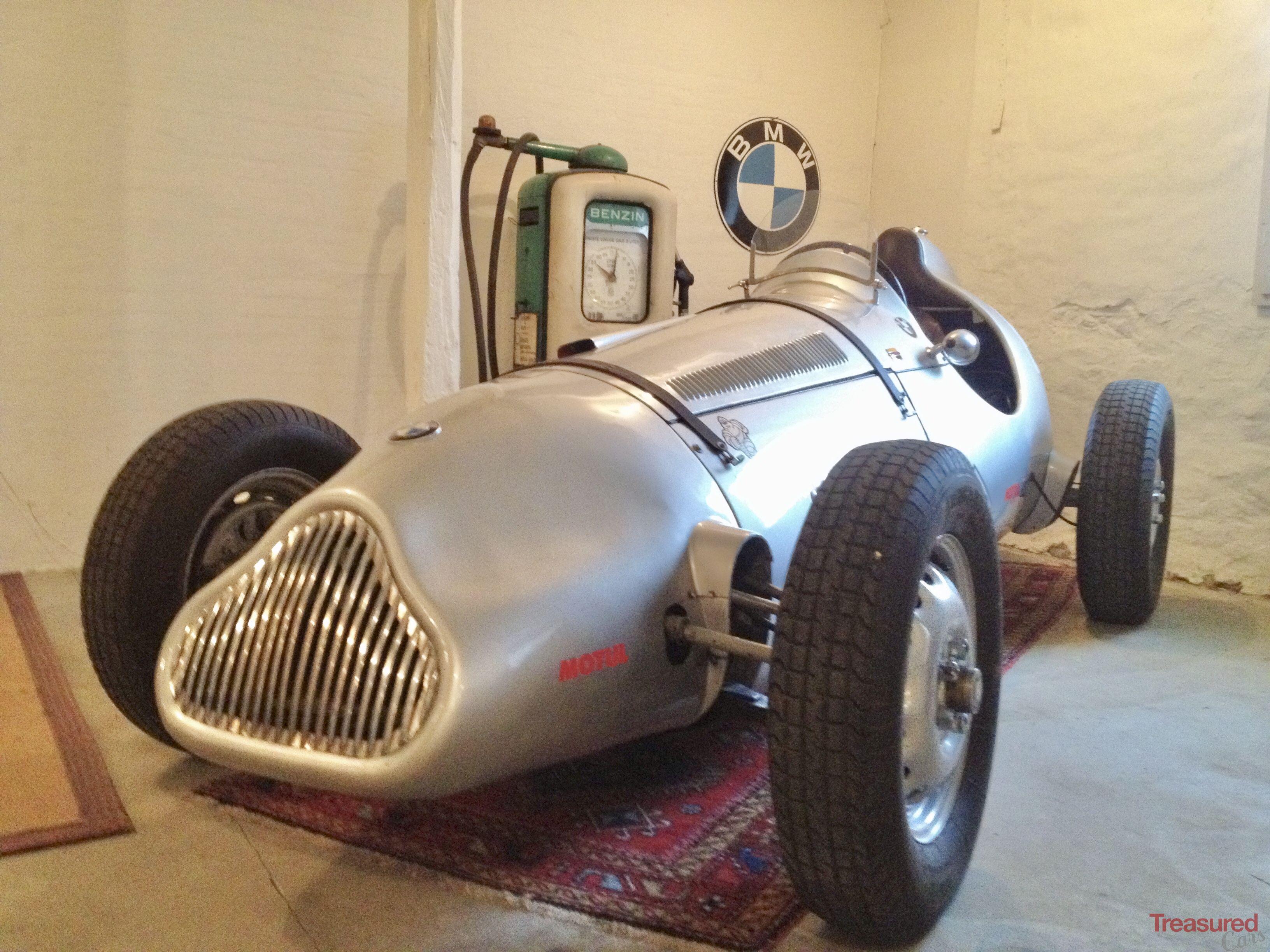 1946 BMW Formula 2 Racing Car Classic Cars for sale - Treasured Cars