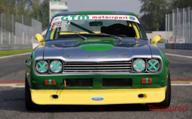 1972 Ford Capri RS 2600 Classic Cars for sale