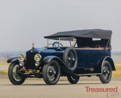 1924 Minerva AC Tourer by Brooks Classic Cars for sale