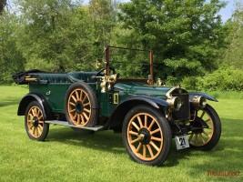 1913 Austin 10/12 Vitesse Phaeton Classic Cars for sale