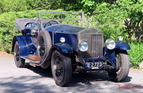 1926 Rolls-Royce Phantom I Classic Cars for sale