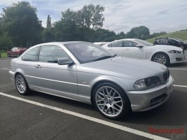 2001 BMW 320Ci (e46) Classic Cars for sale