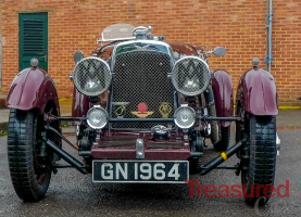 1930 Aston Martin International Classic Cars for sale