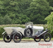 1925 Amilcar C4 Classic Cars for sale