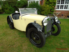 1935 Austin 7 Nippy Classic Cars for sale