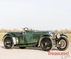 1933 Frazer Nash TT Replica Classic Cars for sale