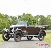 1927 Gwynne 10 Classic Cars for sale
