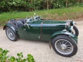 1932 MG F-Type Magna Classic Cars for sale