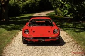1972 Ferrari Dino Classic Cars for sale