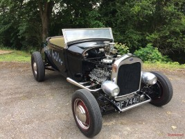 1929 Ford Model A Classic Cars for sale