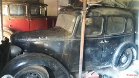 1938 Austin Big 7 Classic Cars for sale