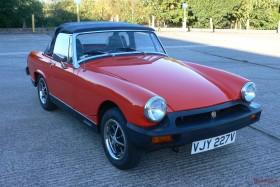 1979 MG Midget Classic Cars for sale