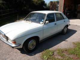 1976 Vanden Plas Allegro 1500 Classic Cars for sale