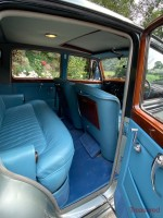 1955 Bentley R Type Automatic Saloon Classic Cars for sale