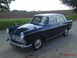 1969 Morris Oxford Series VI Classic Cars for sale