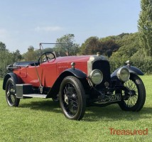 1921 Vauxhall 30/98 E type Classic Cars for sale