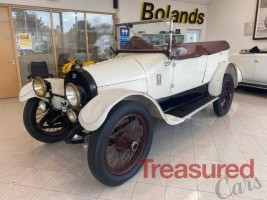 1918 Buick 122A Tourer Classic Cars for sale