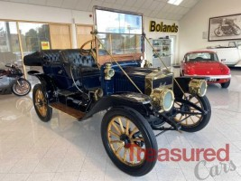 1919 Maxwell Q-3 Classic Cars for sale