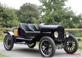 1922 Ford Model T Speedster Classic Cars for sale