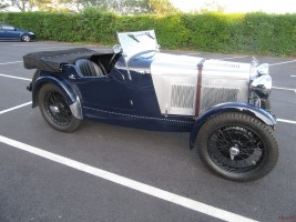 1932 Wolseley Hornet Tourer Classic Cars for sale