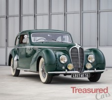 1947 Delahaye  135M Coupe by Henri Chapron Classic Cars for sale