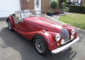 1990 Morgan Four / Four Classic Cars for sale