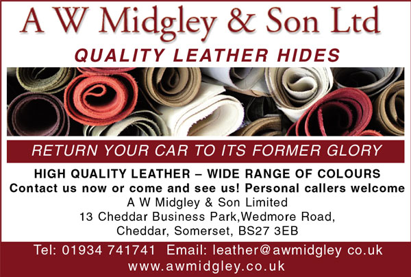 A W Midgley & Son Ltd