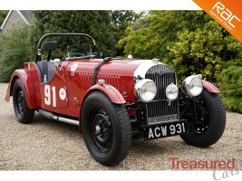 1950 Morgan Four / Four Classic Cars for sale