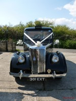 1962 Beardmore Mk 7 Taxi Classic Cars for sale