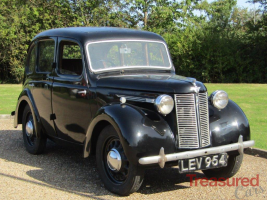 1946 Austin 8 Saloon Classic Cars for sale