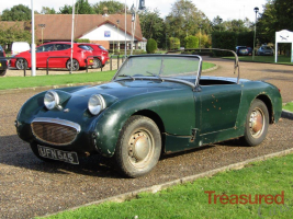 1960 Austin Healey Frogeye Sprite Classic Cars for sale
