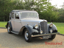 1937 Morris Fourteen Series 2 Classic Cars for sale