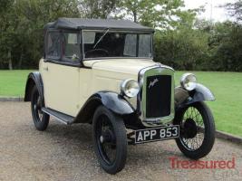 1937 Austin 7 Tourer Classic Cars for sale