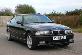 1997 BMW M3 Classic Cars for sale